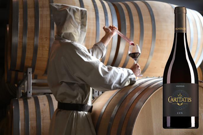 Le Coup de Cœur de BV : les vins Via Caritatis Banni_re_Op__sp_ciale