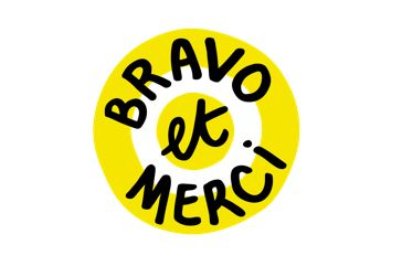 Bravo et Merci